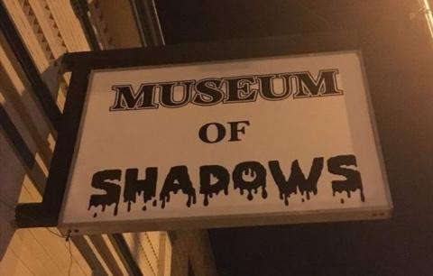 В США открылся музей сверхъе…