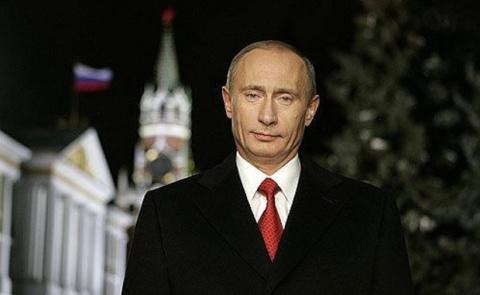 Putin spielt Weltmacht und g…