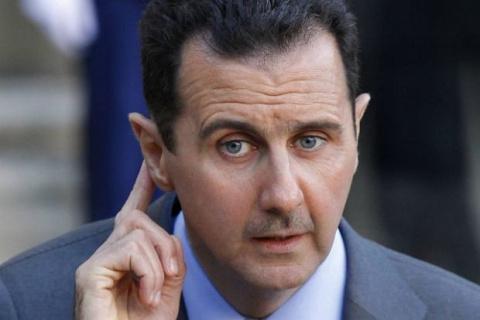 ФРГ ставит жесткое условие Асаду
