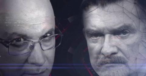 Зрадники Ганапольский и Киселев – «засланцы» Кремля