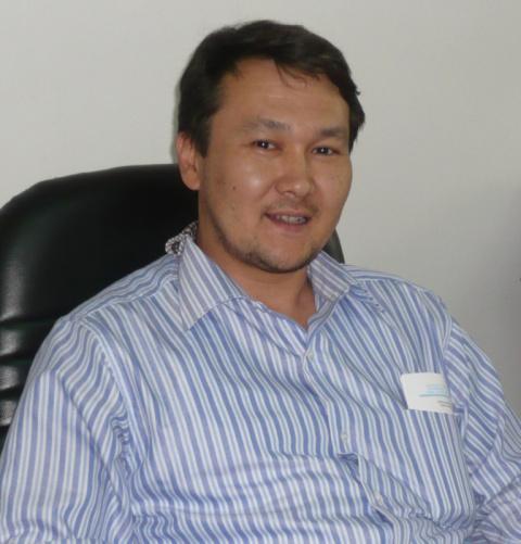 Бек Улан