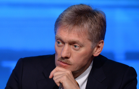 В Кремле надеются, что здрав…
