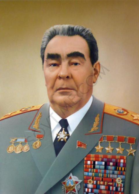 Цифры «застоя и деградации» при Брежневе