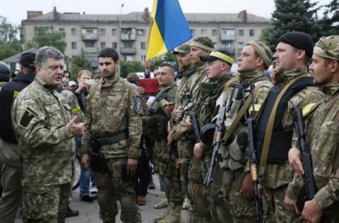 На украинском ТВ признались …