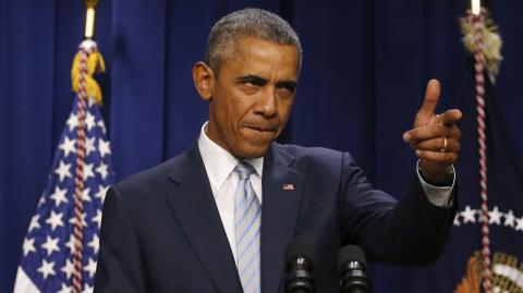 Обама и Госдеп против россий…