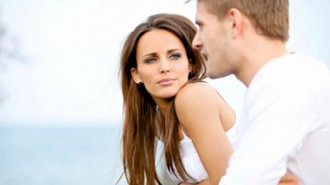 Вопрос, который нужно задать своему мужчине