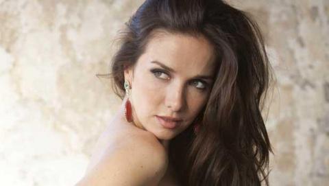 Наталия Орейро: В прошлой жи…