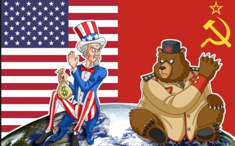Чего мы не знали о Холодной войне