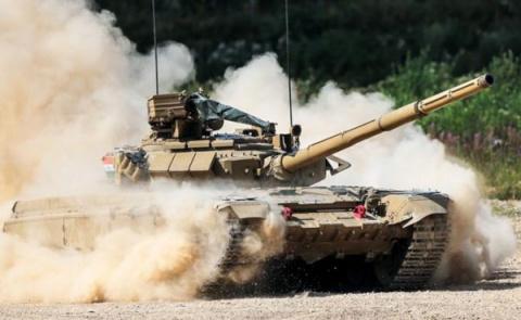 Индии перестали нравиться российские танки. Да и самолеты тоже