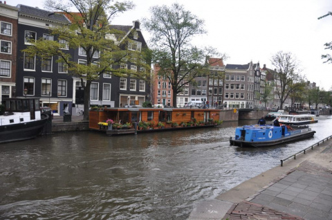 Россиянка в Нидерландах: голландцы живут на «троечку»