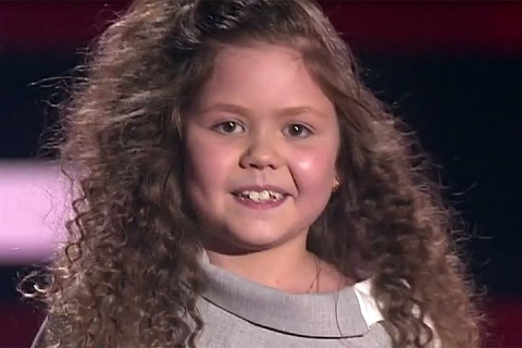 Участница шоу «Голос» Алина …