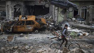 Жертвами последних бомбардирорвок в Масуле стали более 130 мирных жителей