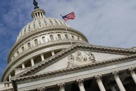 В конгрессе США приняли зако…