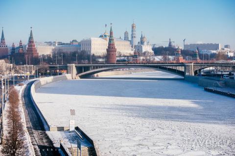 C ветерком по Москве. Велопа…