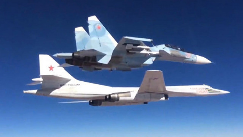 Балтфлот до конца года получит ракетный корабль и истребители Су-30СМ 09:1217.05.2017