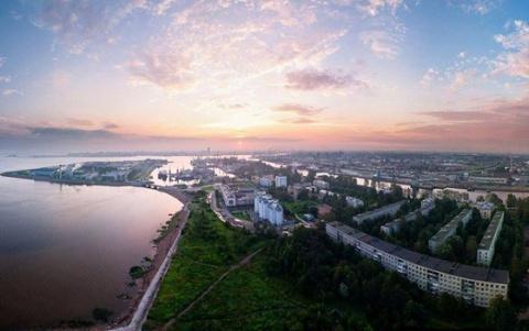 Новости России: экспедиция Минобороны нашла командный пункт вермахта в Финском заливе