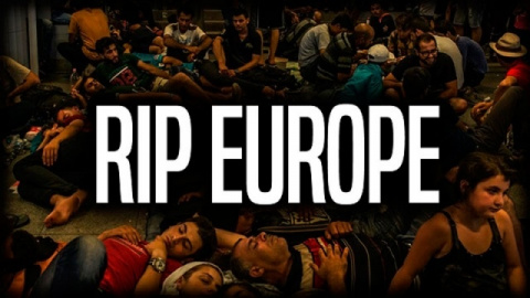 Участь европейцев решена: Ев…