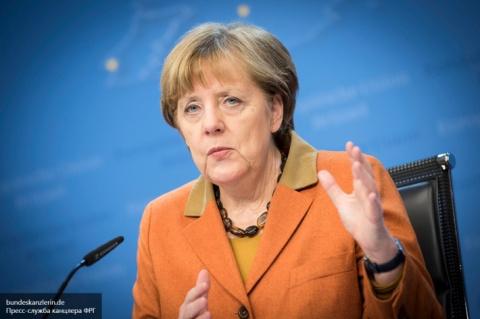 Без России никуда: Меркель в…