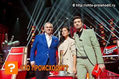 «Голос Дети» 4 сезон: имена …
