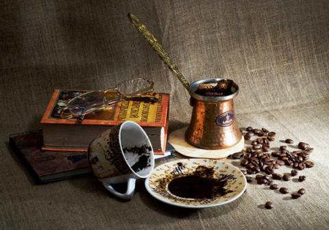 Секреты, хранящиеся в чашечке кофе
