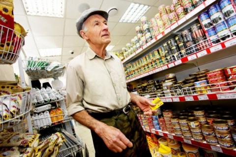 Как сэкономить на продуктах …