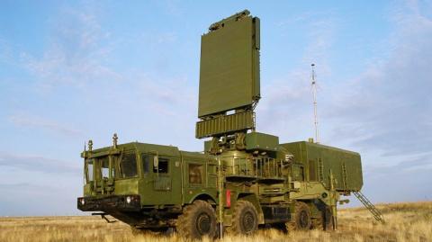 В России восстановлена не имеющая аналогов в мире СПРН