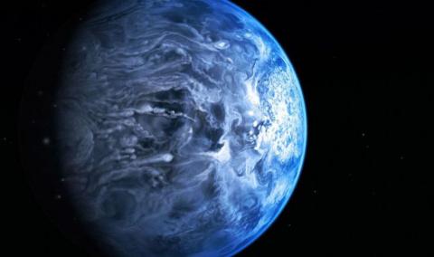 Космический телескоп Хаббла …