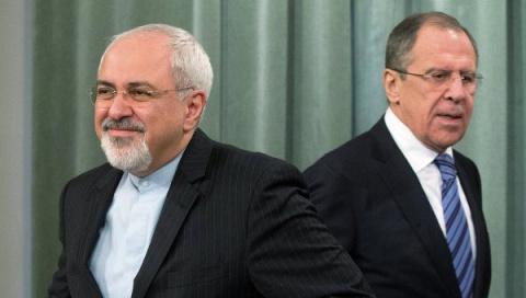 Послание Москве и Вашингтону: Иран становится большой проблемой