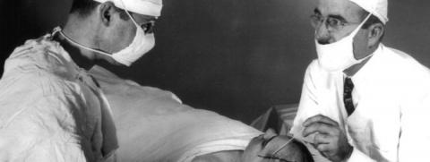 8 ужасных фактов о лоботомии