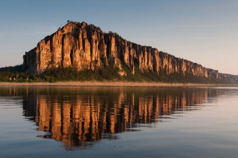 Путешествия по России  35 самых красивых мест, которые должен увидеть каждый
