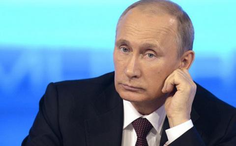 Напугавшая Путина судья объя…