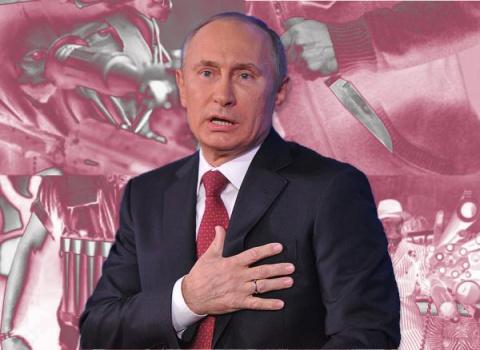 Зреет революция сверху. Реплика: Российским олигархам дали 180 дней на устранение Путина. Время пошло.