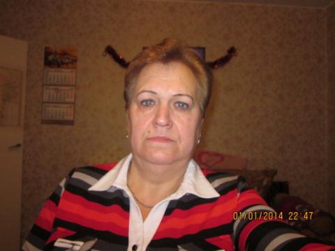 Valentina Glasko