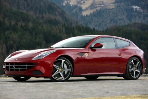 Россиянин намерен отсудить 18 миллионов за пузыри на Ferrari
