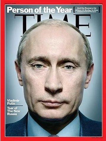 """Секретный план Путина"": Пре…"