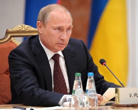 Сильнейший ход России в Укра…