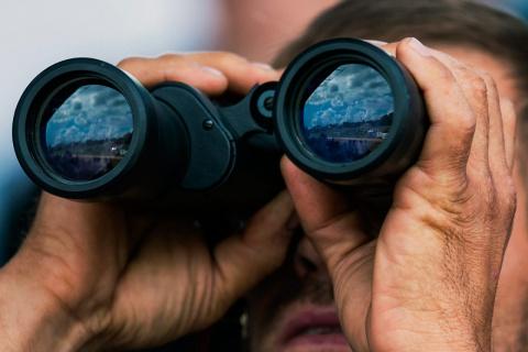 Два жителя Забайкалья пытались продать ЦРУ выдуманные военные тайны