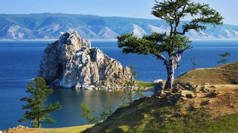 Приватизация Байкала китайцами