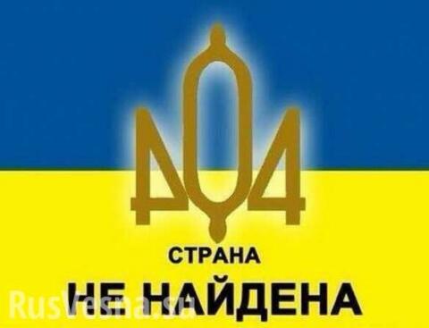 Украина может перестать суще…