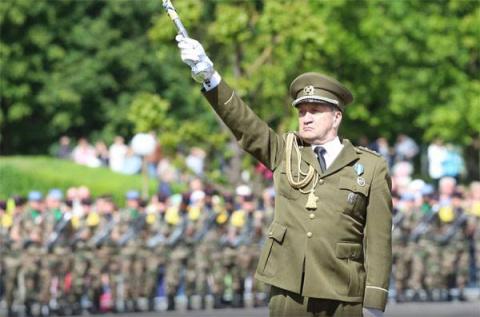 """23 июня. Эстония празднует """"…"""