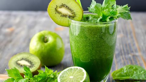 Витаминный смузи: рецепт от …
