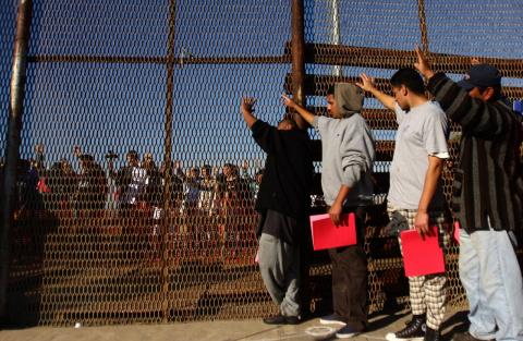 Проблема мигрантов — крупней…