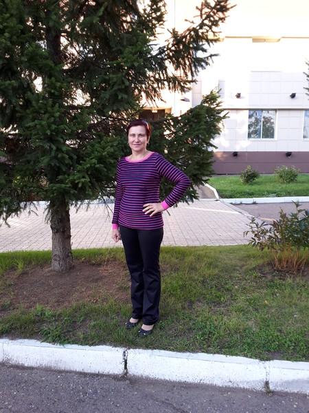 Вера Нестерова (личноефото)