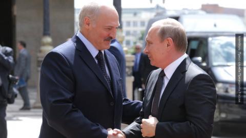 Сколько Путин будет терпеть …