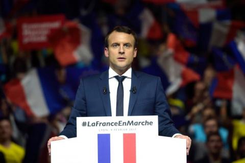 Французский кандидат в президенты против сближения с Россией