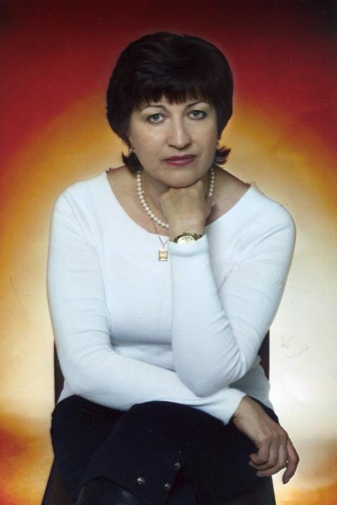 Тамара Коваль
