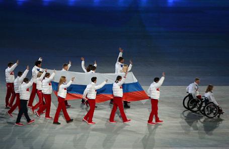 Отбор на Паралимпиаду-2018 з…