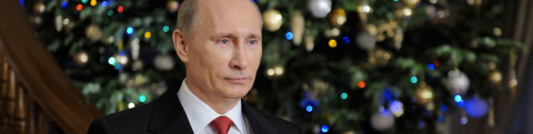 Работу Путина одобрили более 80 процентов россиян