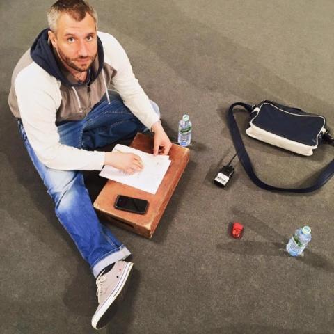 """ТВ-СЕРИАЛ """"СПЯЩИЕ"""" - Бомба д…"""