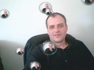 Сергей Самарин